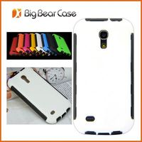 Full protection leather cases for samsung galaxy s4 mini 19190