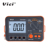 Earth resistance meter VC4105A LCD display Overload protection meter Manual range tester