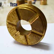 Custom China Polished Surface Sand Casting Motorcycle Parts, Brass Casting Parts