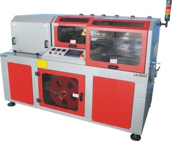 Automatic L-bar Sealer and Shrink Tunnel COMBO