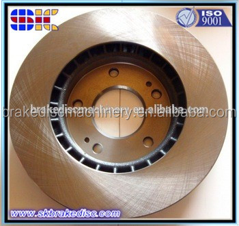 280mm front axle wheel discs brake rotor