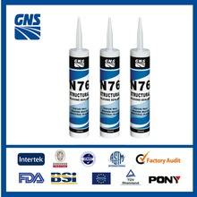 automotive gasket sealant fire resistent silicone sealant