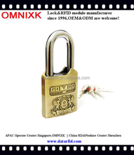 Digital impermeable <span class=keywords><strong>alarma</strong></span> de seguridad superior padlock al-60