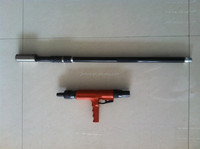 power actuated tool with Long tube/ceiling nail gun