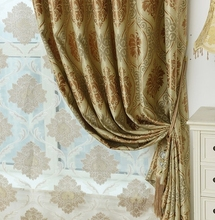 elegant imported indian sheer window curtains design