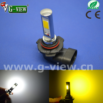 Top sale new 800lm car led 3400k18W h1 h3 880/1 car led bulb