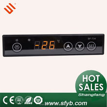 SF-734 wise electronics regulate temperature freezer digital thermostat refrigerator temperature controller