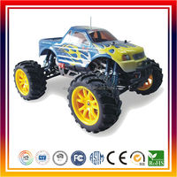1:10 RC Nitro Car, Nitro RC Car, Gas Power Rc Car