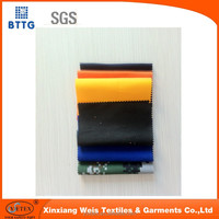 Ysetex EN11612 Xinxiang water resistant &anti-fire fabric for safety garments