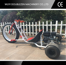 SOFA SEAT 200CC CRAZY DRIFT TRIKE FOR ADULT
