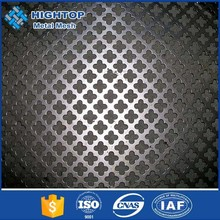 Galvanized Perforated Metal Mesh/Stainless Steel Perforated Sheet / Aluminium Hole Punching Sheets