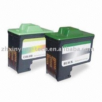 Black Inkjet Cartridge 16 (10N0016) 26 (10N0026) PIG Suitable for LEXMARK X74 X75