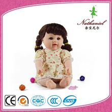 Factory Supply Soft arms and legs Low Price Doll