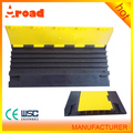 2016 New Road Speed Bump cable ramp protector protectors cable