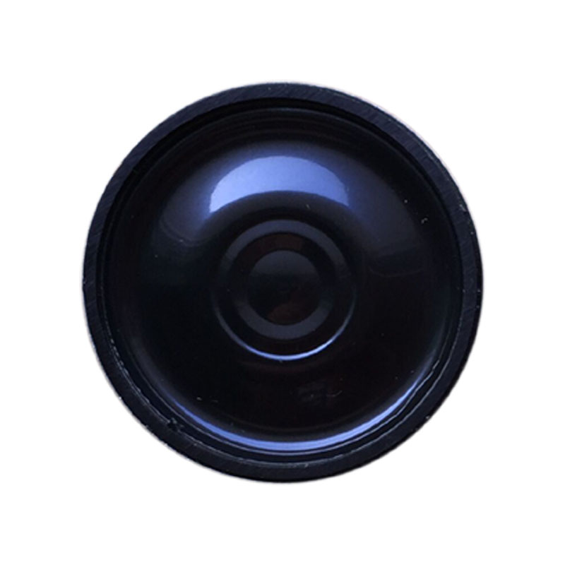 High Quality 36mm Mini Round Speaker 8ohm 1w Mylar Cone Speaker
