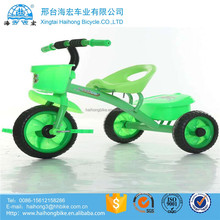 TOY Kids tricycle for baby / kids stroller tricycle with back seat / 4 in 1 Children Baby Tricycle in Poland