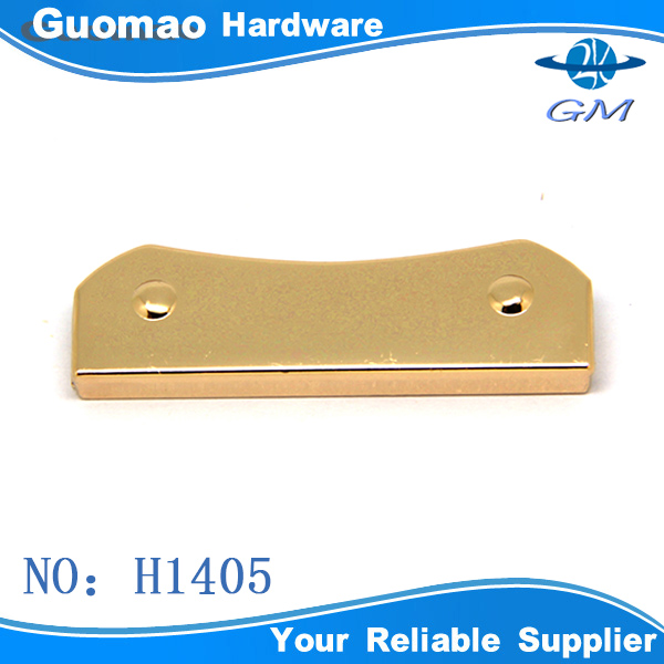 Good quality zinc alloy leather bag parts and accessories