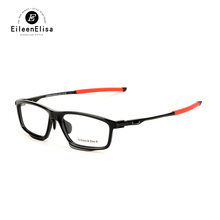 EE 2016 Latest Trendy Spectacles Frame Optical Glasses Man Acetate Glass Frame