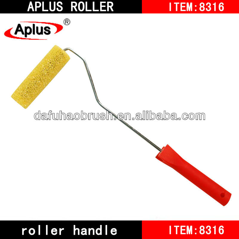 High quality Mini Embossed Paint Roller