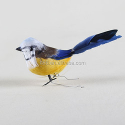 Small plastic toy birds for sale