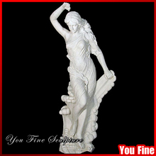 Large Garden Decorative Marble Statue