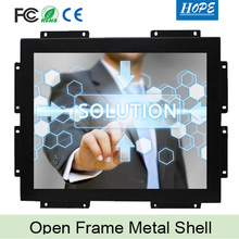 Cheap Price Open Frame 17 inch Touch Screen Display LCD Monitor
