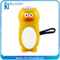 Sell well new type animal shaped flashlights