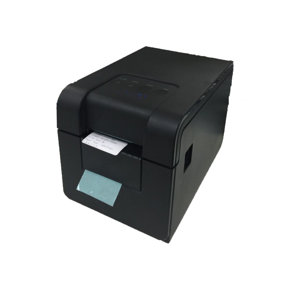 Direct Thermal Label Barcode Printer SUP-LP58A
