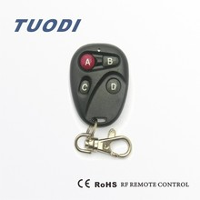 TDL-9911-4,with key chain,remote control for rolling code