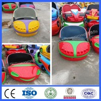 High quality electric battery adult bumper car for sale