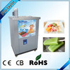Commercial use ice popsicle making machine