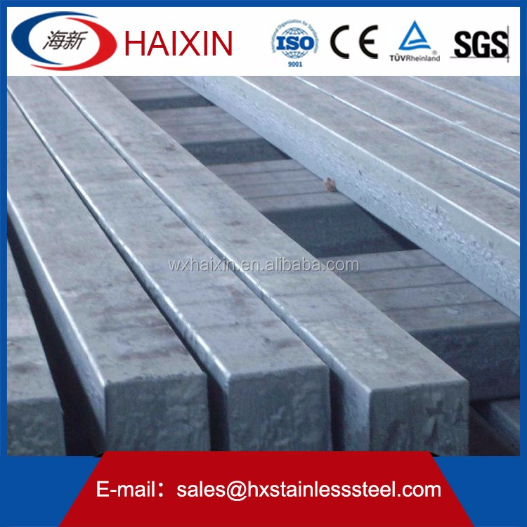 super quality weight of stainless steel square bar Best-Selling