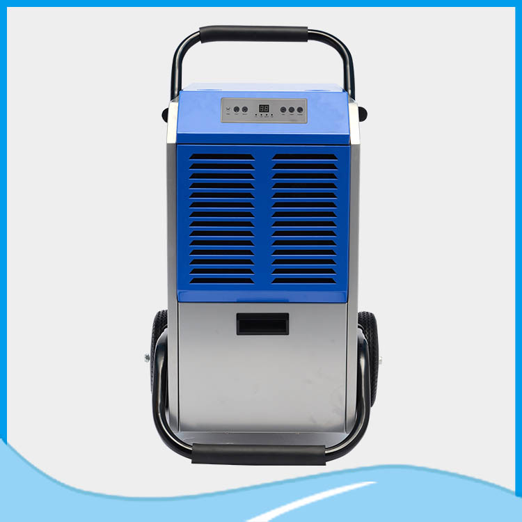 OL-503 50L/D Used Portable Commercial Dehumidifier Manufacturer