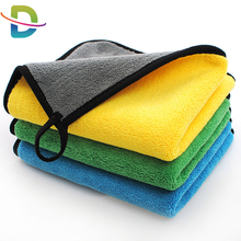 Finest Price small <strong>microfiber</strong> car drying <strong>towels</strong>
