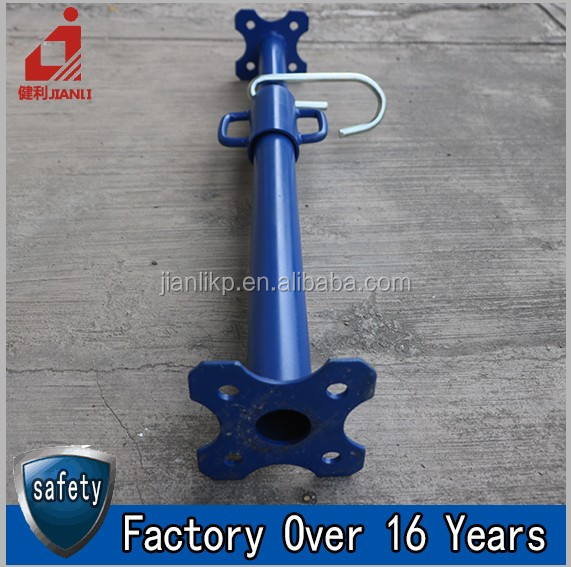 Wholesale Cheap Prices Acro Jacks For Supporting In Forming Process