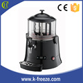 China products CE merchandise 5L hot drink chocolate dispenser