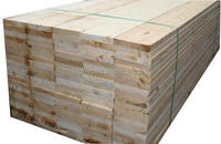 Russia Pinus sylvestris finger joint laminated board
