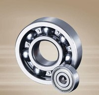 china supplier high quality deep groove ball bearing 61803