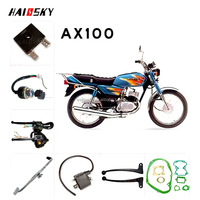 SUZUKI Factory Lowest Price Motorcycle Spare Parts AX100