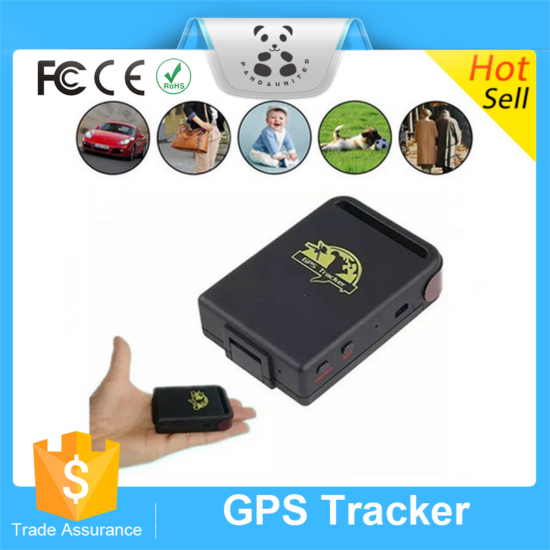Special Offer Chargeable Mini Vehicle Realtime Tracker For GSM GPRS GPS System Tracking Device TK102 Car Tracker