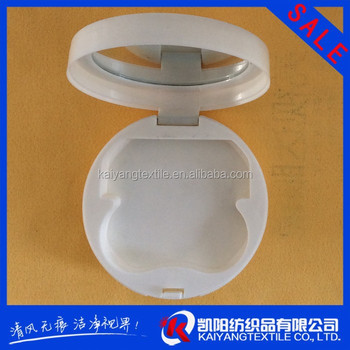 cheap wholesale contact lens case with mirror free sample