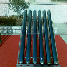 tubes of 37, 47, 58, 70 for the solar water heater