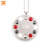 2019 New fashion jewelry magnetic pendant with high quality plated silver