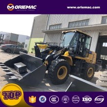XCMG supplier 3t small wheel loader LW300KN payloader