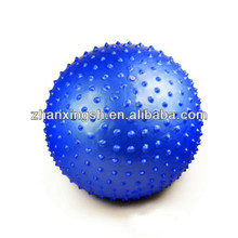 2016 Newly hot anti burst promotional pvc inflatable yoga fitness exercise ball for sale
