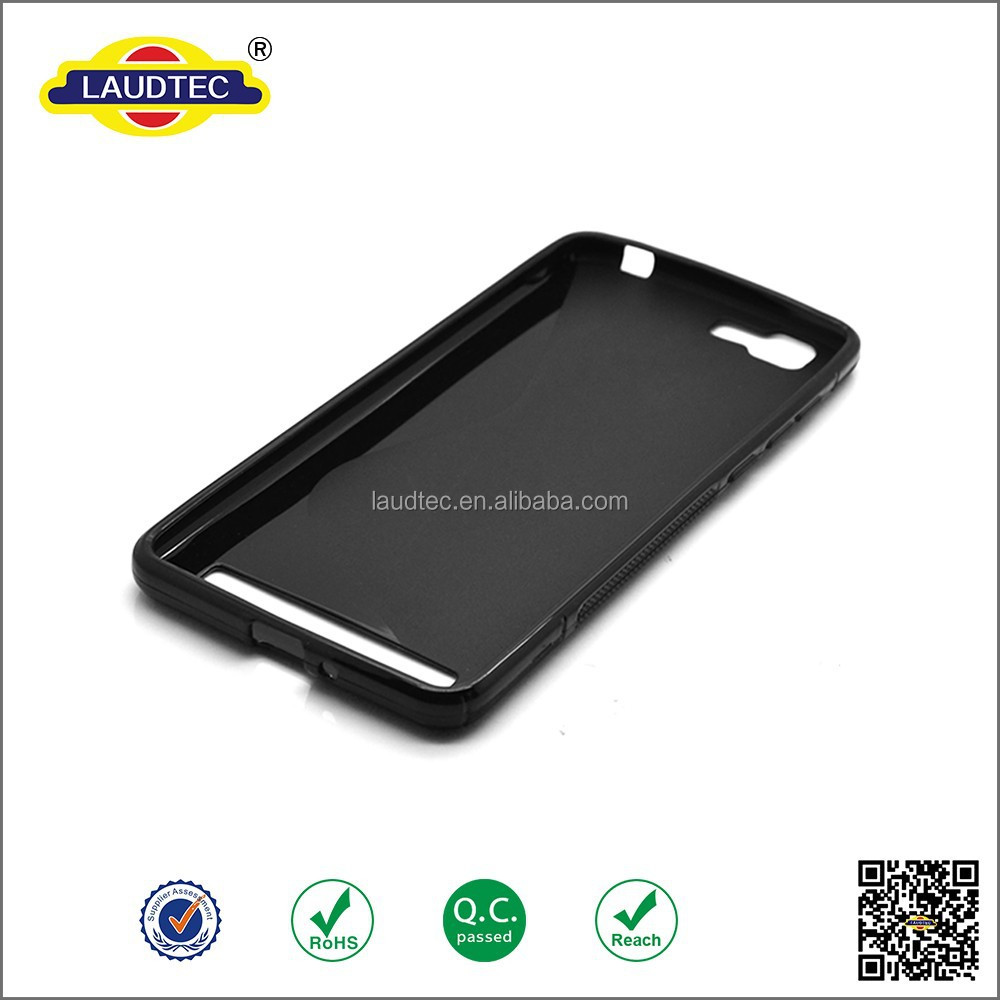 S Line Back Case Cover for Vivo X5 <strong>Max</strong>