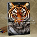tiger pattern case for iPad air