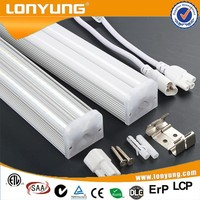 Factory direct low price 3000k/4000k/5000k/6000k T5 fluorescent hanging light fixture