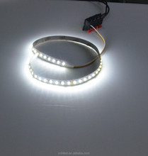 HeLian rgb led light strip round led strip led motion sensor led strip light