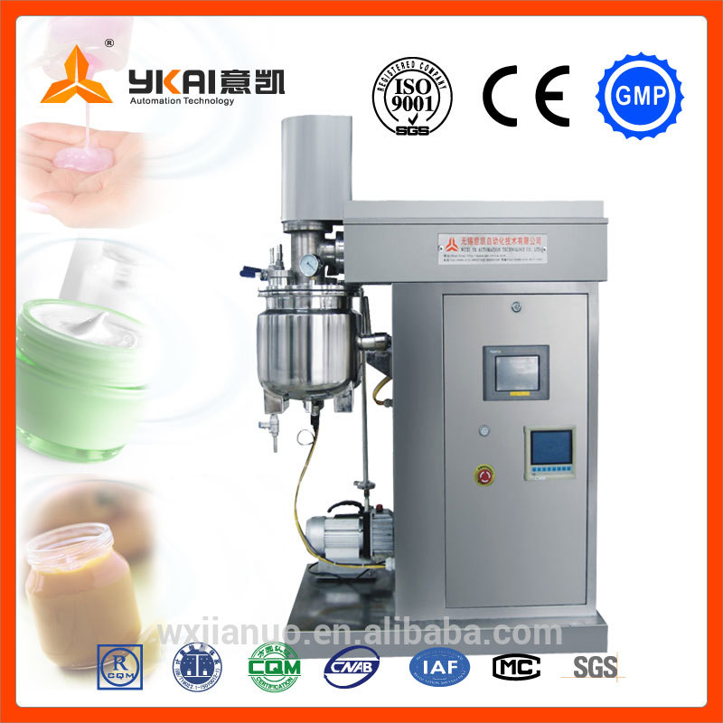 5-3000L Hot Sell almond butter machine a highly versatile system